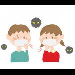 手足口病の感染力はいつまで強い?自粛期間はどれくらい?