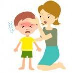 手足口病で発熱の期間は?診療は皮膚科と小児科のどっち?