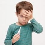 手足口病で咳や鼻水や痰がひどいときや熱が高いときに効く薬は?