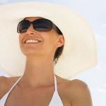 目の日焼けの症状と対処法!まぶたの腫れやかゆみはどうする?