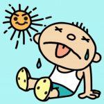熱中症が回復するまでの時間と日数!食べ物や食事のおすすめも!
