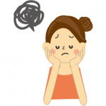あせもの原因となる食べ物やストレスとの関係!対策や注意点も!