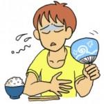 夏バテ症状チェックシートと対処法!疲れがとれない寝れないなど