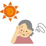 熱中症の兆候と対処法!気絶や顔色や尿の色や脈拍もチェック!