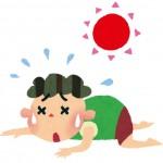 夏バテを病院で治療するなら何科?蕁麻疹のときは要注意!