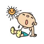 熱中症になる室内温度と湿度の関係と表!クーラーの最適温度も!