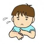 手足口病で学校の出席停止はどれくらい?外出までの目安は?
