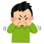 手足口病は目の周りに発症する?目やにや目の腫れとの関係も!