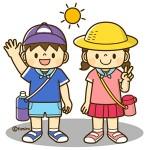 子供の日焼けケア!しみやまだらをキレイに治す方法と注意点!