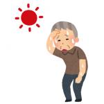 熱中症の症状で血圧低下や血圧上昇が起こる原因と対処法をチェック!