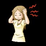 熱中症で頭痛が翌日も治らない時の治し方と注意点!ロキソニンも