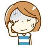 脱水症状のときの頭痛やめまいの治し方や対処の仕方!吐き気も!