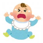 ヘルパンギーナの乳児の症状と対処法!よだれや夜泣き対策も!