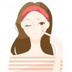 リンデロンa軟膏の強さと効能と副作用!顔のニキビにも効く?