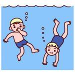 プール熱の感染力と感染期間!保育園への登園やお風呂についても!