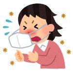 夏風邪による鼻水やくしゃみの治し方!黄色の時は何のサイン?