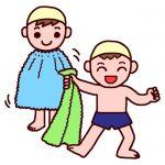 プール熱の初期症状と潜伏期間!治療の際の注意点もチェック!