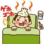 溶連菌の感染経路と注意点!お風呂やスイミングや運動は大丈夫?