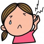 とびひが目の周りや耳の中などに出て治療しにくいときの対処法!