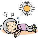 熱中症と脱水症状の違いとそれぞれの対処法!注意点もチェック!