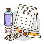 溶連菌の時のクラビット500の飲み方の注意点!効果と副作用も