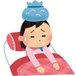 夏風邪で汗をかくのがダメな理由!正しい対処法と注意点も!