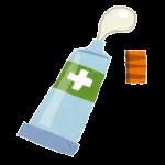 とびひにテラマイシン軟膏を使う時の注意点!効能と副作用も!