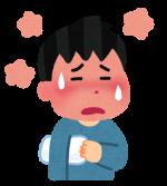 溶連菌で熱が下がらない時の対処法と注意点!解熱剤の使い方も!