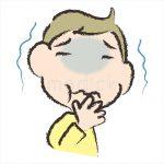 胃腸炎でげっぷが出る時の対処法!お腹の張りやガスがたまる時も