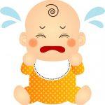 赤ちゃんの胃腸炎の期間や離乳食の注意点!下痢はいつまで続く?