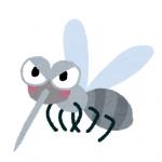 虫刺されでやぶ蚊などの蚊の種類やそれ以外の原因!対処法も!