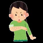 アトピーが腕にできる原因!ぶつぶつや色素沈着への対処法も!