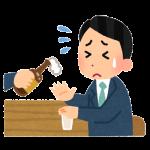 胃腸炎と飲酒の因果関係!お酒の正しい飲み方と注意点も!