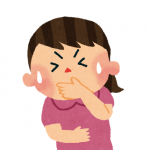 ノロウイルスにナウゼリンを使う時の注意点!効果時間や副作用も