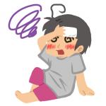 ノロウイルスで熱が下がらない時の対処法や解熱剤使用時の注意点