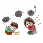ノロウイルスの二次感染はいつまで警戒する?保菌期間についても