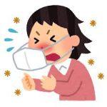 ノロウイルスはくしゃみや鼻水で感染する?感染経路の正しい知識