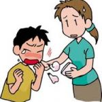 気管支喘息か症状をチェックする方法!気管支炎の呼吸音の特徴も