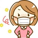 気管支炎はどれくらいで治る?完治期間と仕事を休む時の注意点!