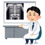 気管支炎の時のレントゲンの所見や診断!影や白い部分についても