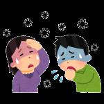 ノロウイルスのピークの時期!三月や五月に発症する原因や対策も