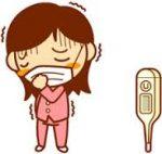 インフルエンザの筋肉痛はいつまで続く?原因や緩和する方法も!