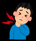 インフルエンザでリンパの痛みや腫れがある時は要注意!対処法も