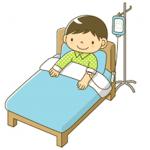 インフルエンザで点滴の値段や副作用!効き目や時間についても!