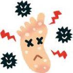 爪水虫の塗り薬にクレナフィンを使う時の注意点!効果と副作用も