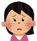 顔が肌荒れで赤い時の原因と対処法!ぶつぶつが治らない理由も