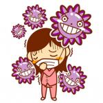 インフルエンザのうつる時期はいつまで?確率を下げる方法も!