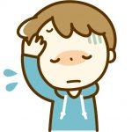 インフルエンザで熱が上下する原因と対処の仕方!薬の注意点も!