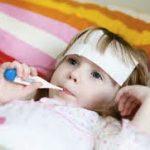水疱瘡で熱が続く期間や対処の仕方!出ない時もあるの?