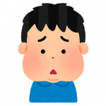 おたふく風邪の症状で子供の場合!対処法や出席停止期間も!